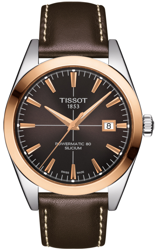 Tissot T927.407.46.291.00 - zegarek męski
