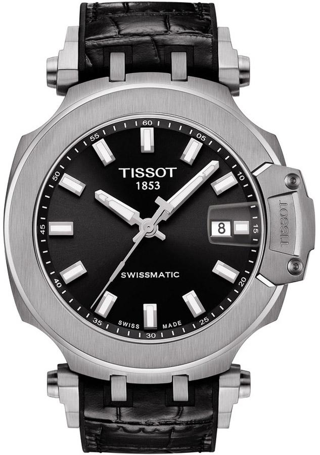 Tissot T115.407.17.051.00 - zegarek męski