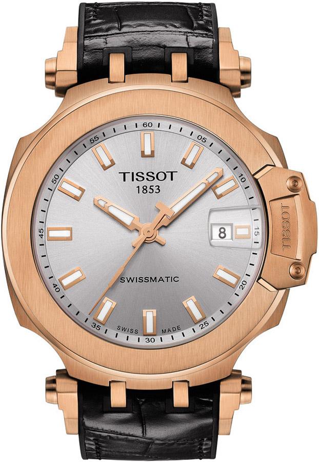 Tissot T115.407.37.031.00 - zegarek męski