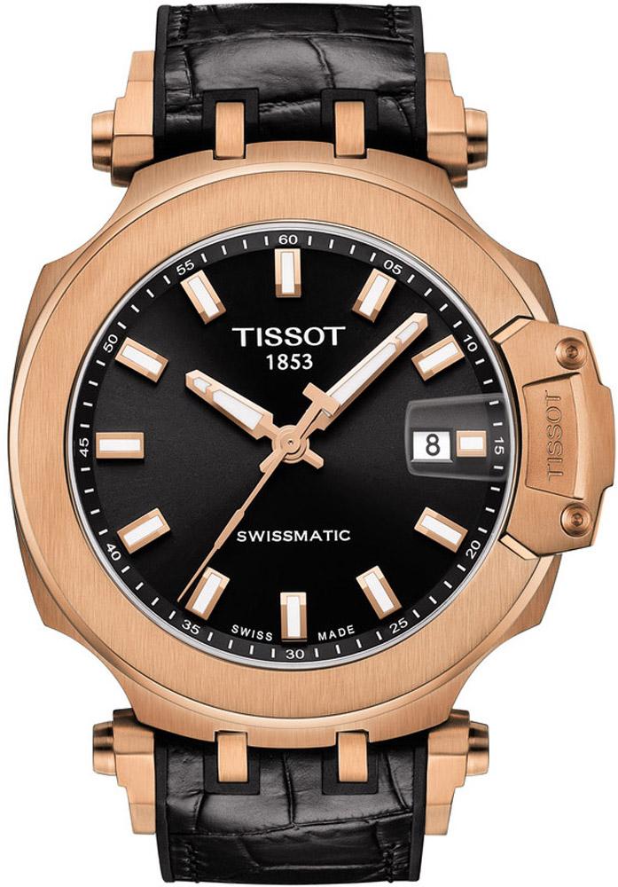 Tissot T115.407.37.051.00 - zegarek męski