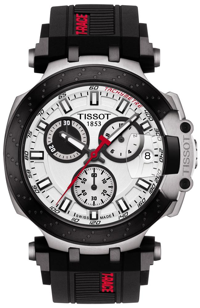 Tissot T115.417.27.011.00 - zegarek męski