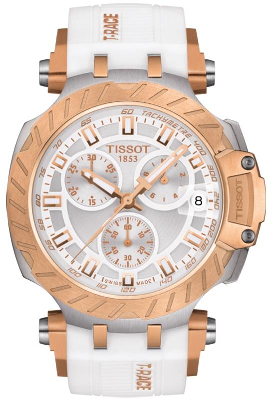 Tissot T115.417.27.011.01 - zegarek męski