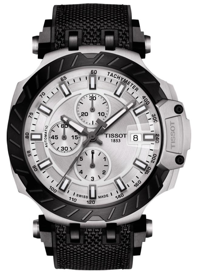 Tissot T115.427.27.031.00 - zegarek męski
