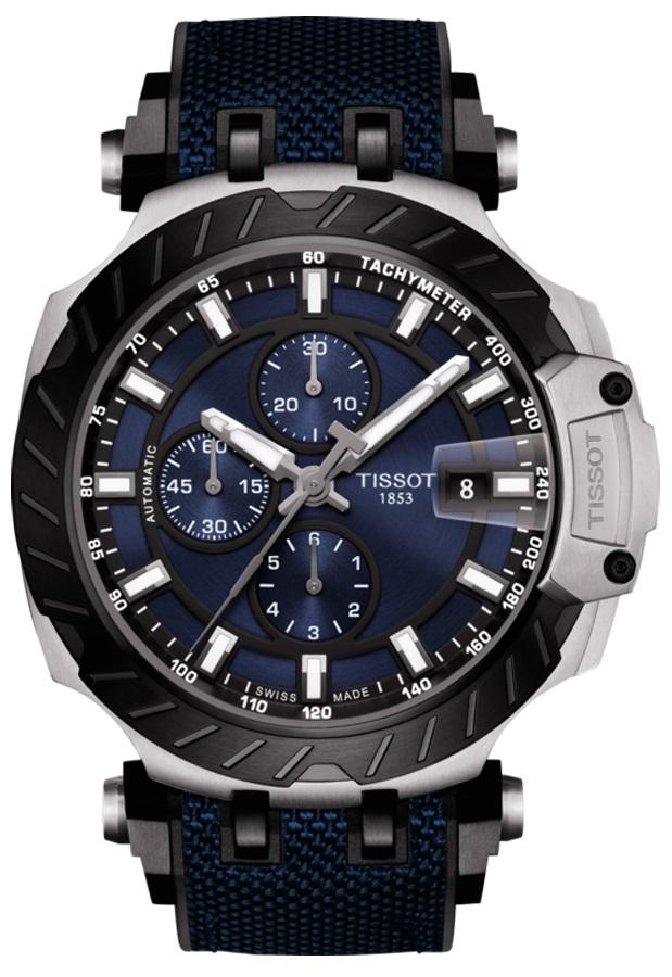 Tissot T115.427.27.041.00 - zegarek męski