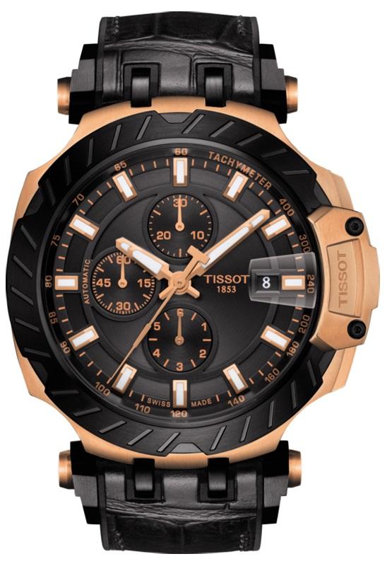 Tissot T115.427.37.051.01 - zegarek męski