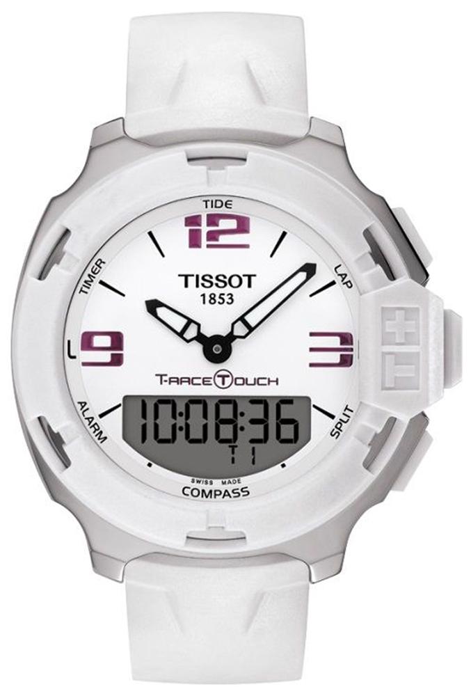 Tissot T081.420.17.017.00 - zegarek damski