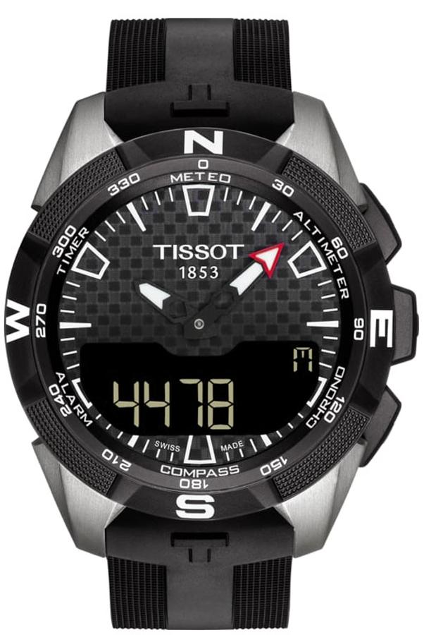 Tissot T110.420.47.051.01 - zegarek męski