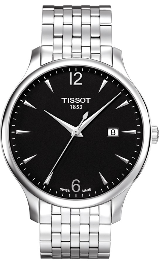 Tissot T063.610.11.057.00 - zegarek męski