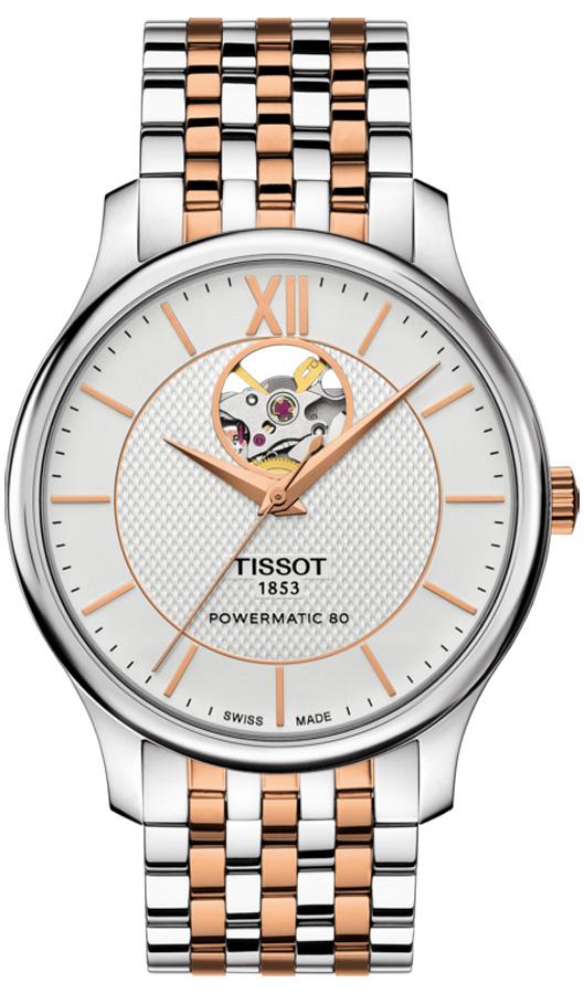 Tissot T063.907.22.038.01 - zegarek męski