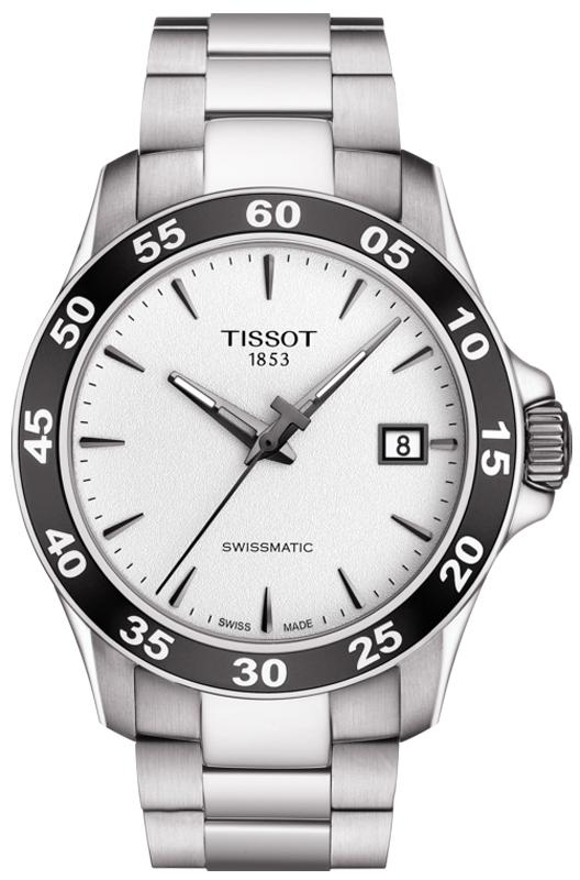 Tissot T106.407.11.031.00 - zegarek męski
