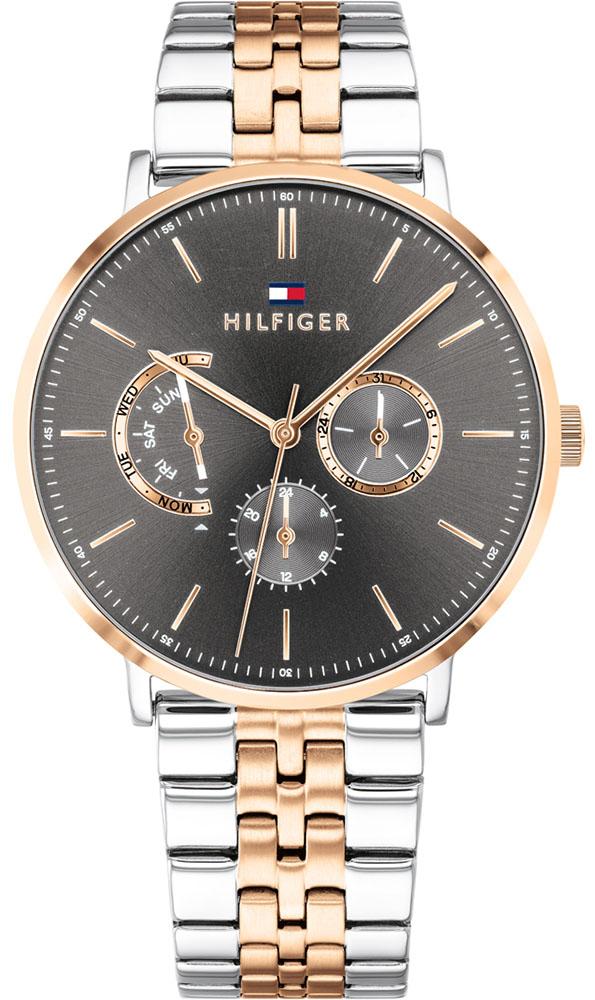 Tommy Hilfiger 1710372 - zegarek męski
