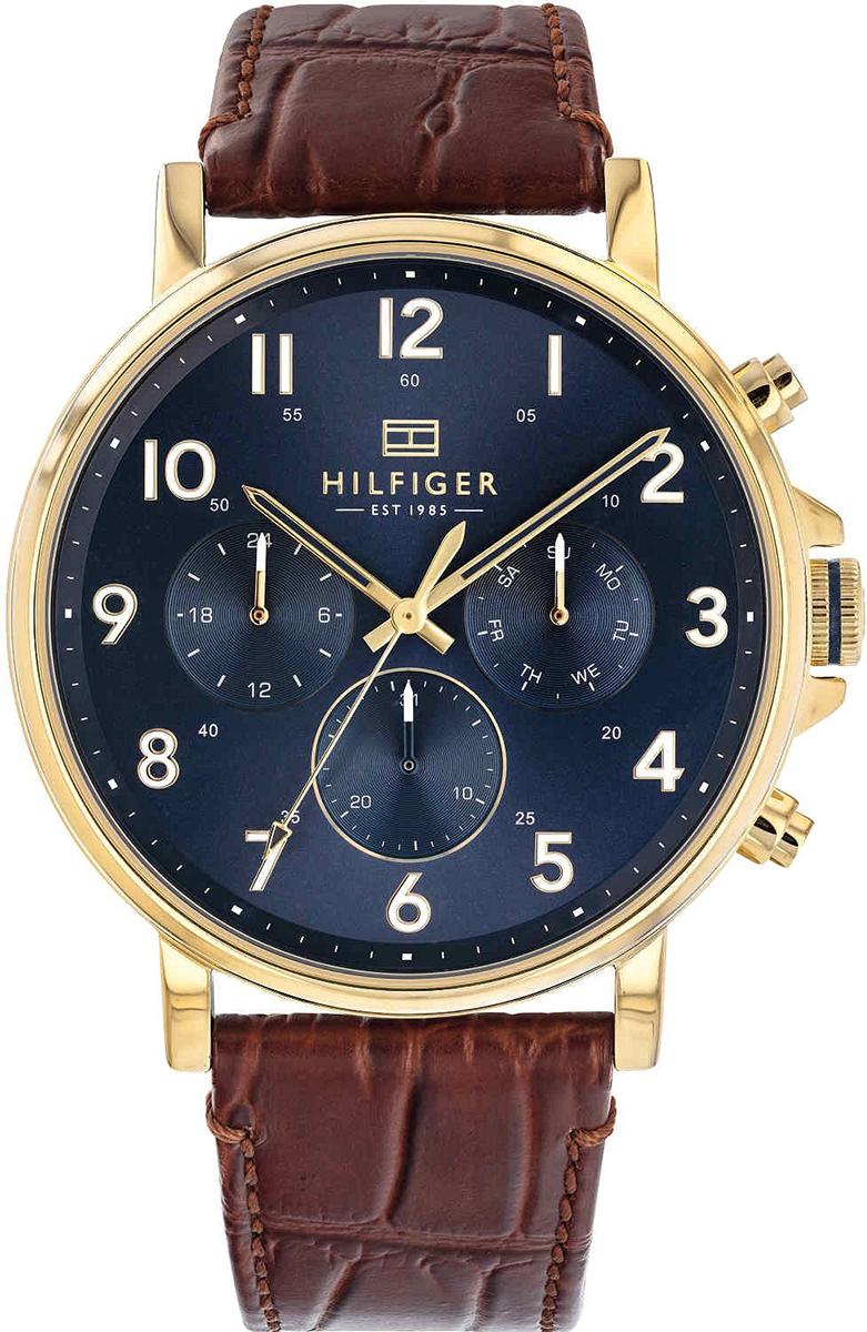 Tommy Hilfiger 1710380 - zegarek męski