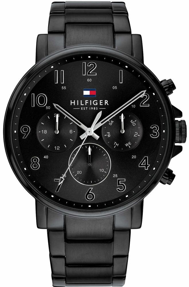 Tommy Hilfiger 1710383 - zegarek męski