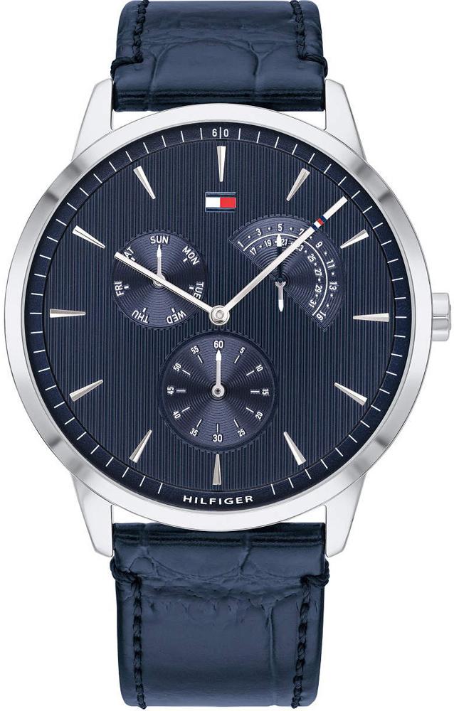 Tommy Hilfiger 1710387 - zegarek męski