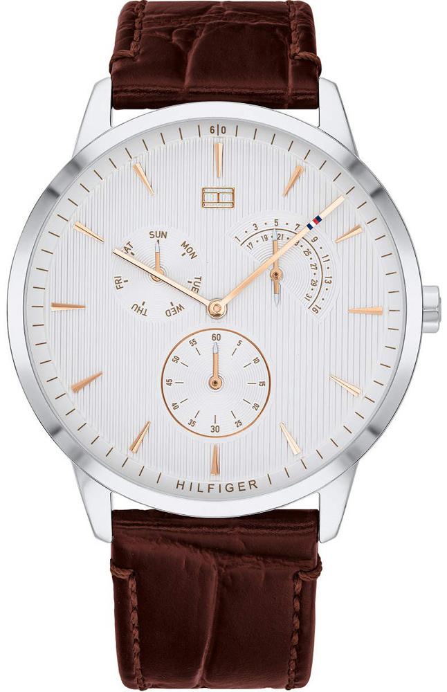 Tommy Hilfiger 1710389 - zegarek męski