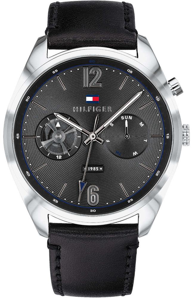Tommy Hilfiger 1791548 - zegarek męski