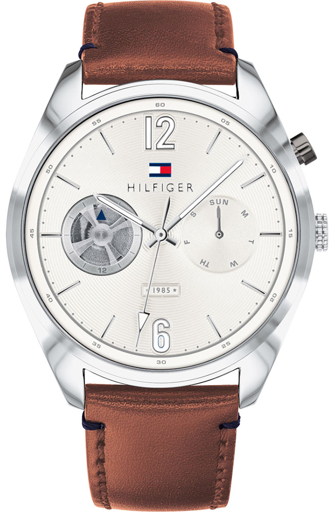 Tommy Hilfiger 1791550 - zegarek męski