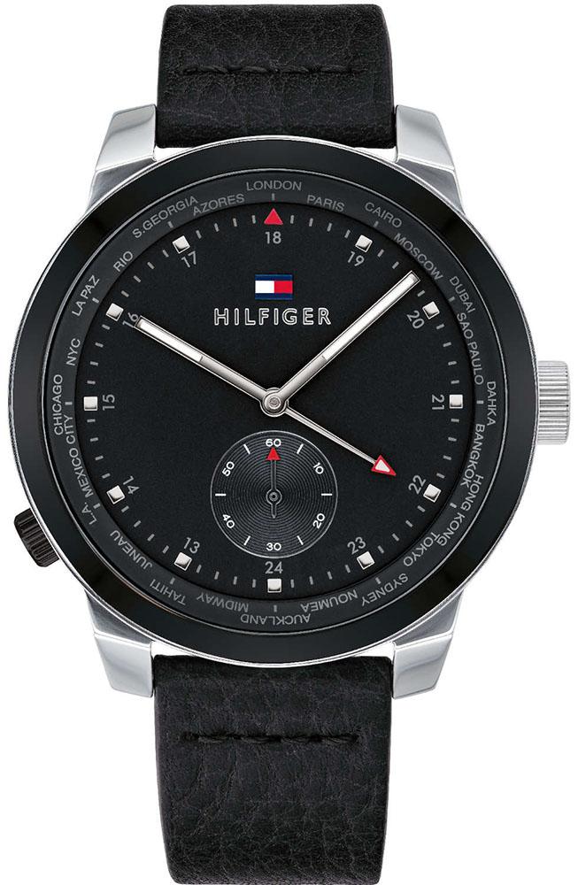 Tommy Hilfiger 1791552 - zegarek męski