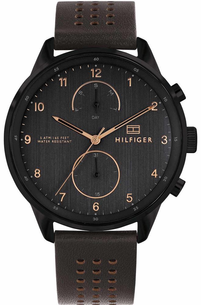 Tommy Hilfiger 1791577 - zegarek męski