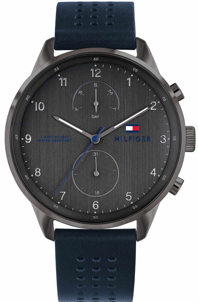 Tommy Hilfiger 1791578 - zegarek męski