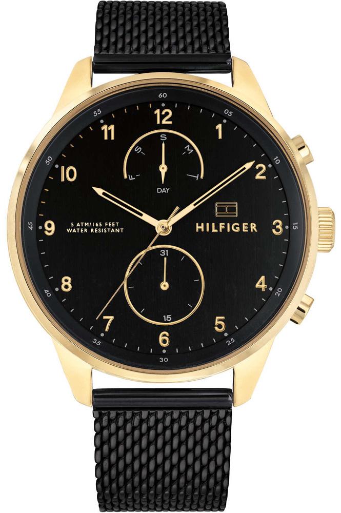 Tommy Hilfiger 1791580 - zegarek męski