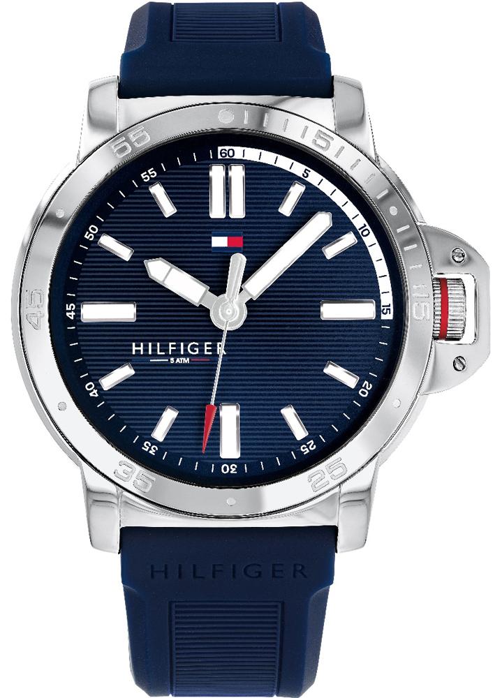 Tommy Hilfiger 1791588 - zegarek męski