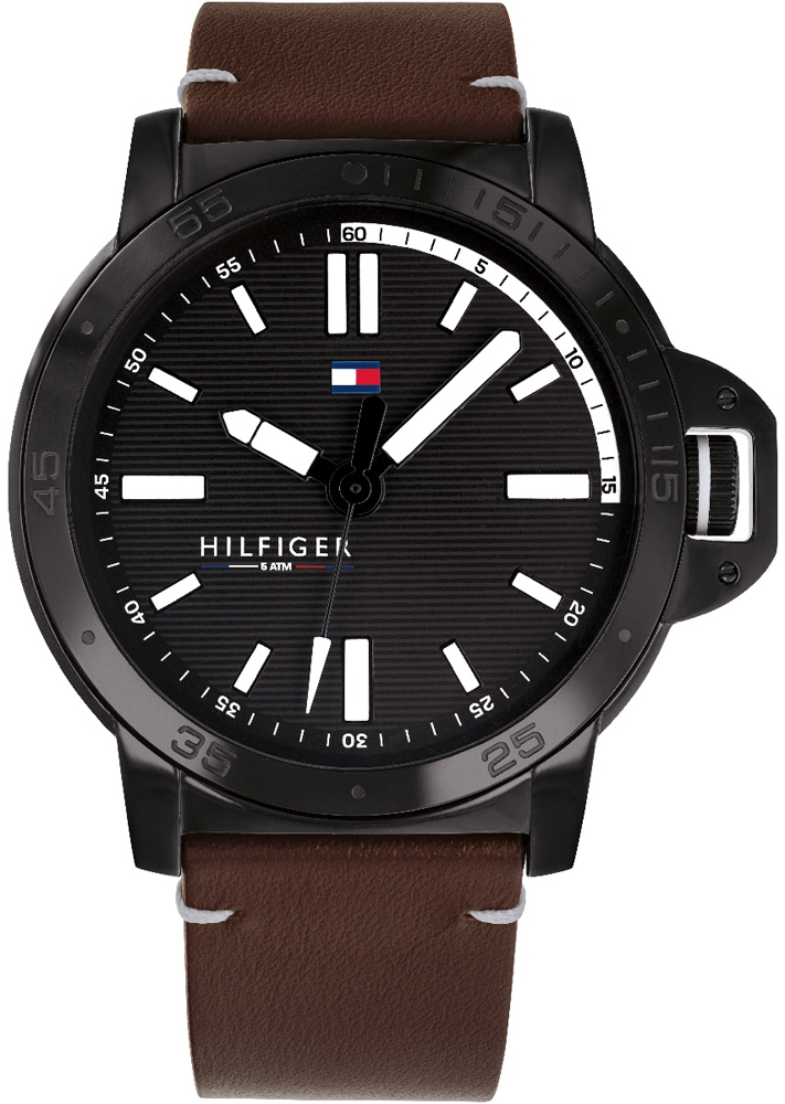 Tommy Hilfiger 1791589 - zegarek męski