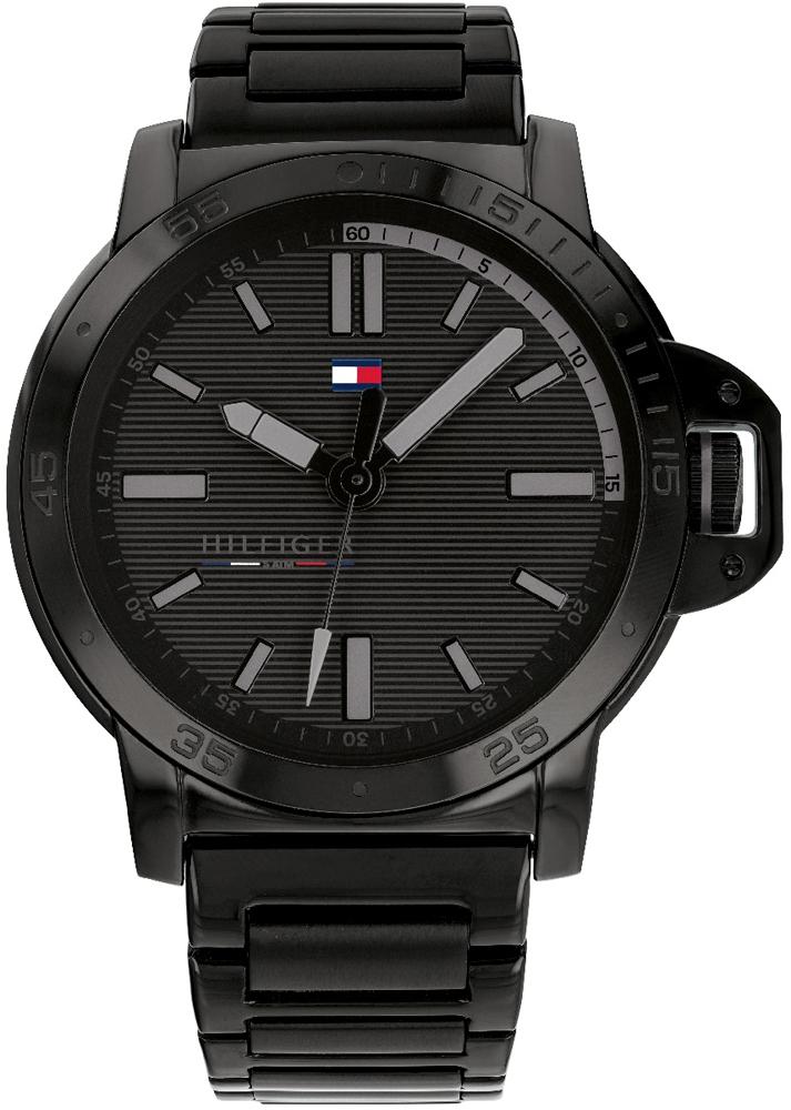 Tommy Hilfiger 1791590 - zegarek męski