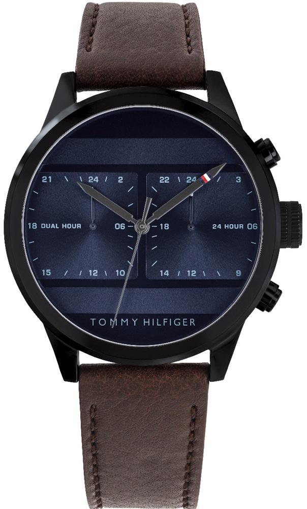 Tommy Hilfiger 1791593 - zegarek męski