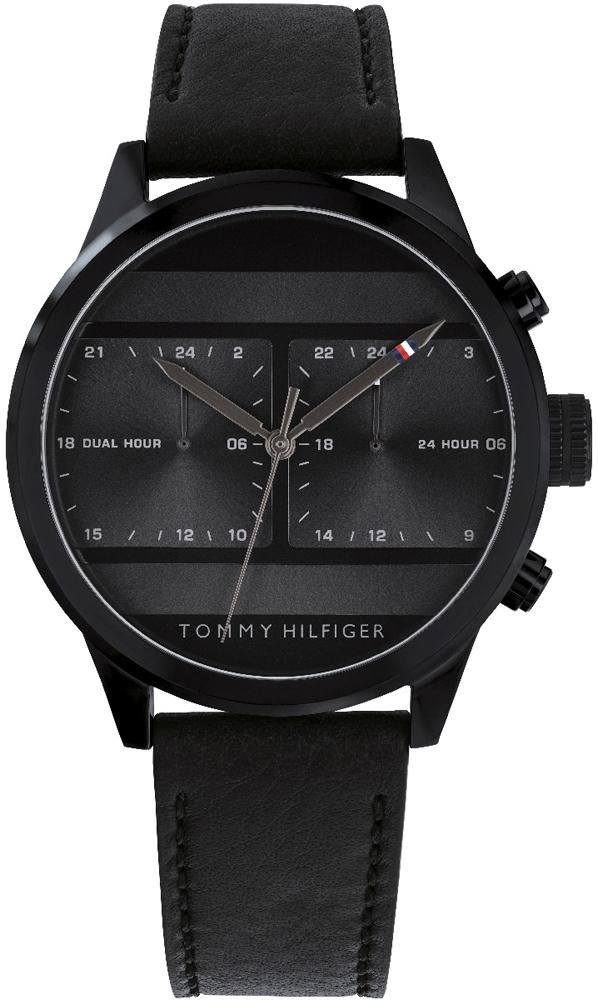 Tommy Hilfiger 1791595 - zegarek męski