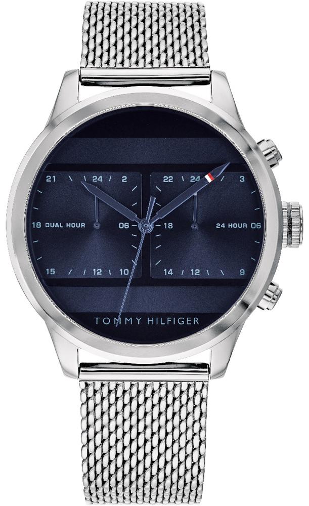 Tommy Hilfiger 1791596 - zegarek męski