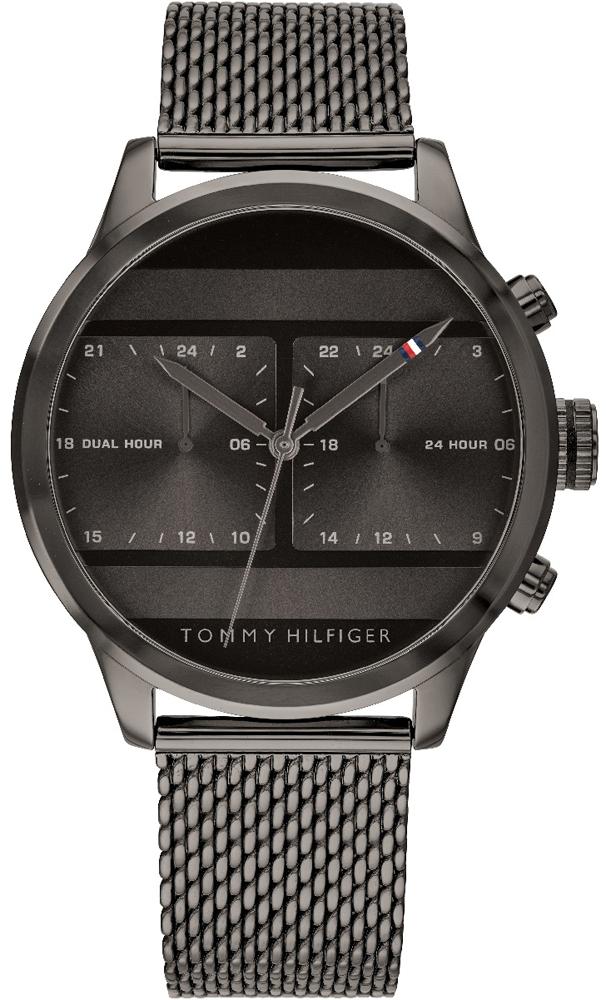 Tommy Hilfiger 1791597 - zegarek męski