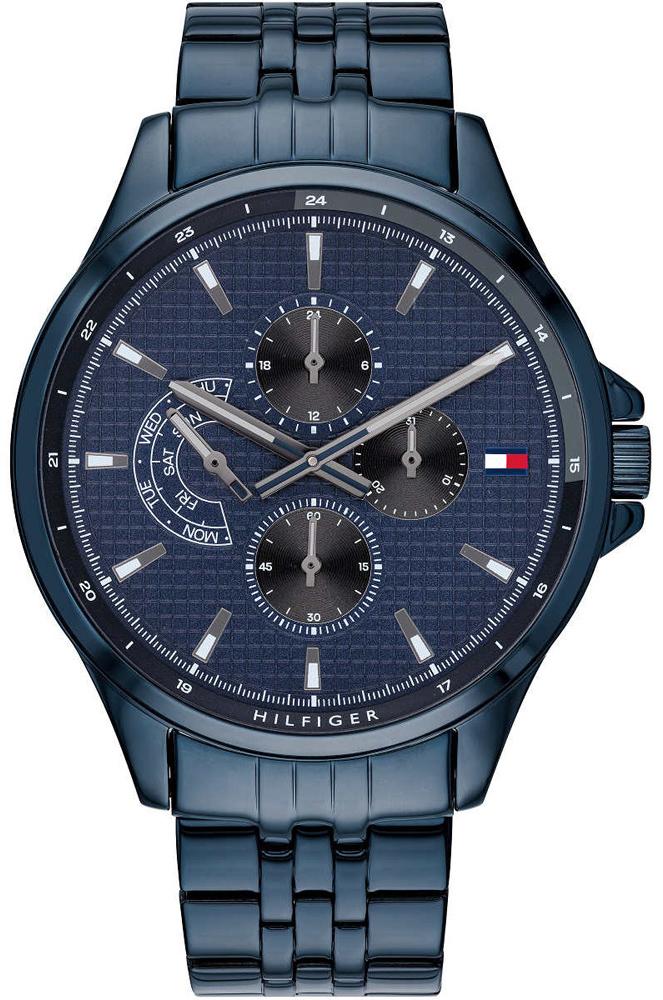 Tommy Hilfiger 1791618 - zegarek męski