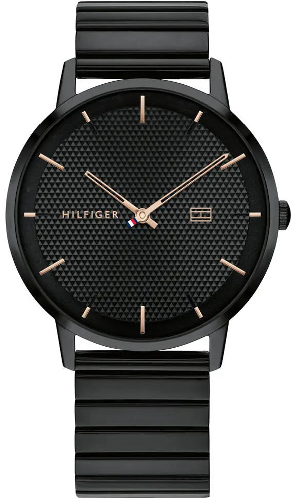 Tommy Hilfiger 1791655 - zegarek męski