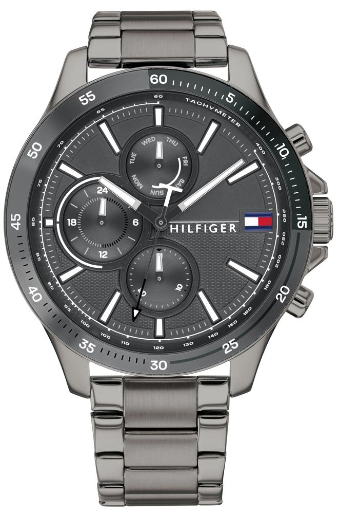 Tommy Hilfiger 1791719 - zegarek męski