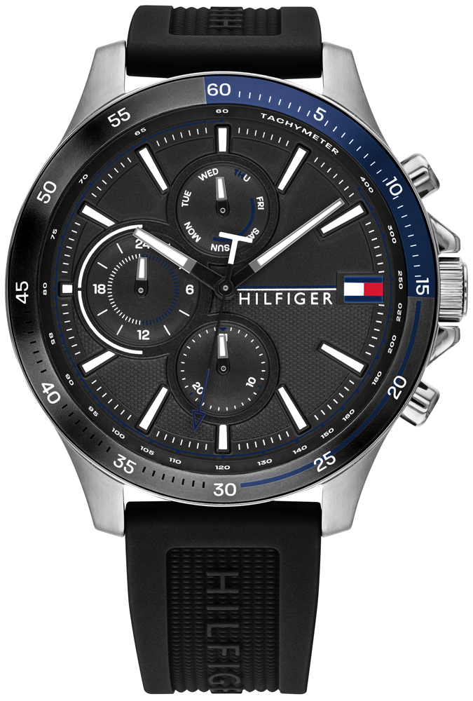 Tommy Hilfiger 1791724 - zegarek męski