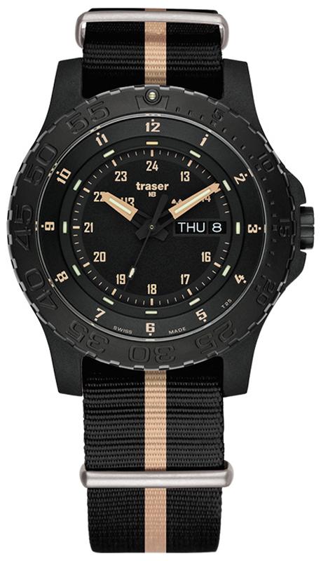 Traser TS-100232 - zegarek męski