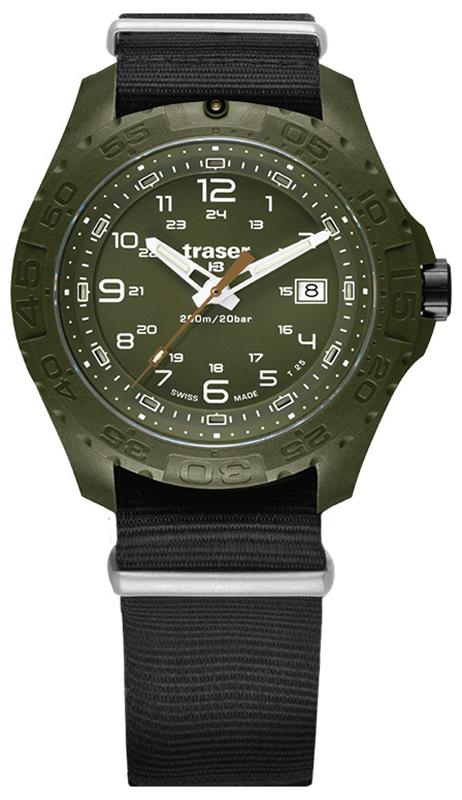 Traser TS-106626 - zegarek męski