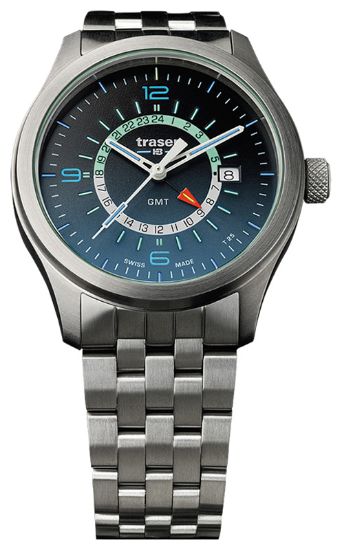 Traser TS-107036-POWYSTAWOWY - zegarek męski