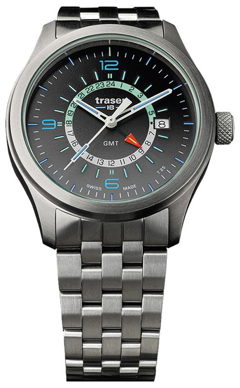 Traser TS-107232 - zegarek męski