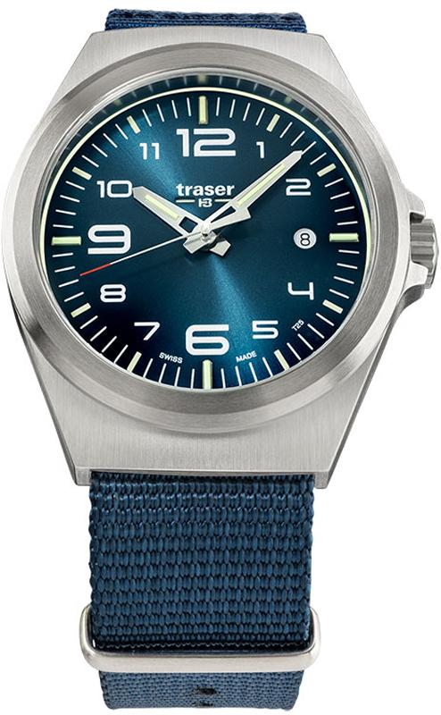 Traser TS-108216 - zegarek męski