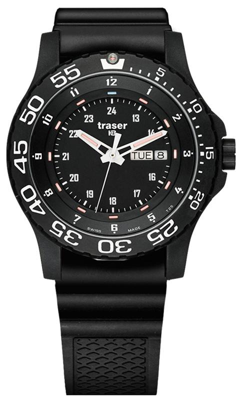 Traser TS-100378 - zegarek męski