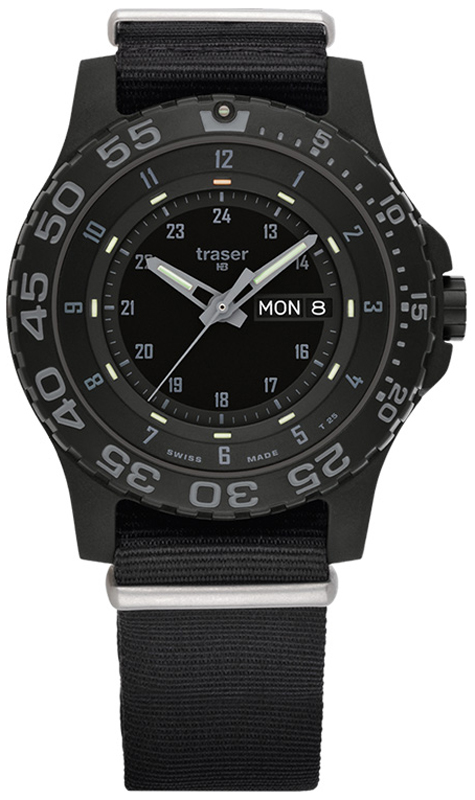 Traser TS-103353 - zegarek męski