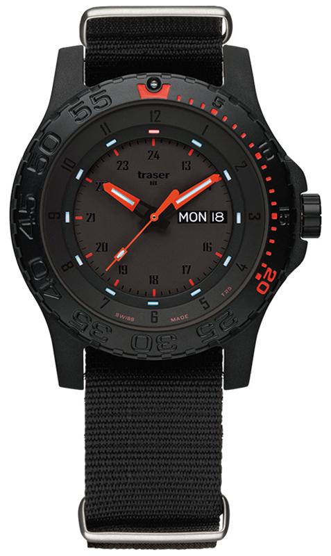 Traser TS-104147 - zegarek męski