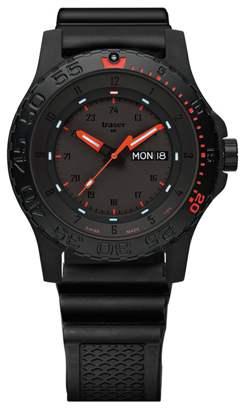 Traser TS-104148 - zegarek męski
