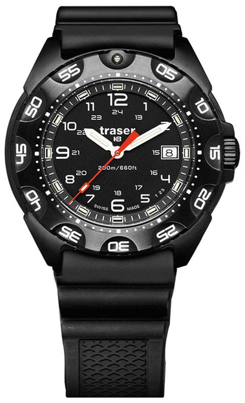 Traser TS-105476 - zegarek męski