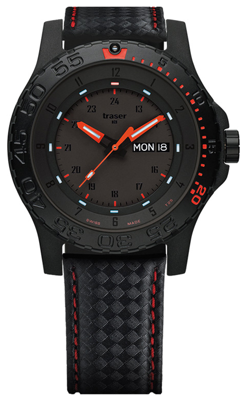 Traser TS-105502 - zegarek męski