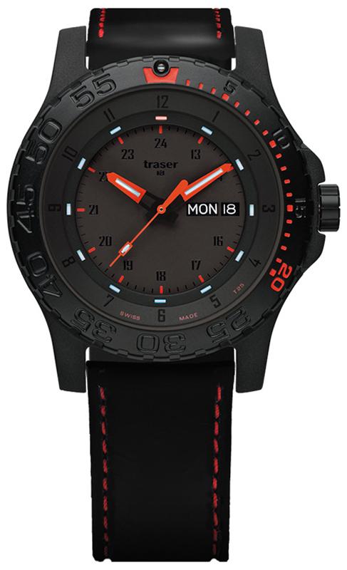 Traser TS-105503 - zegarek męski