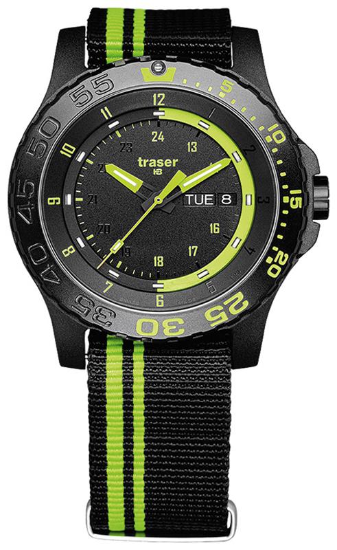 Traser TS-105542 - zegarek męski