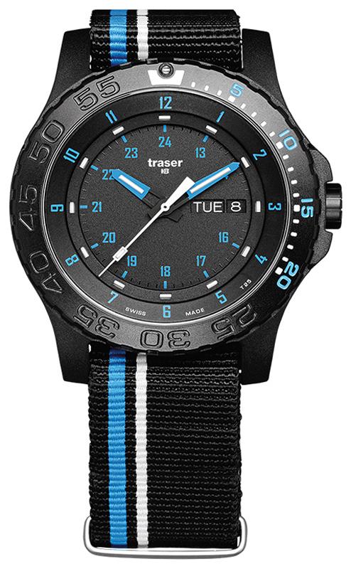 Traser TS-105545 - zegarek męski